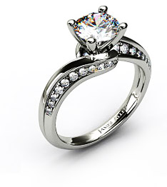 bridal designers jewelry designer and buy engagement design custom rings links designed pic
