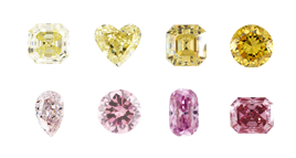 factors chart factor quality yellow fancy diamond color