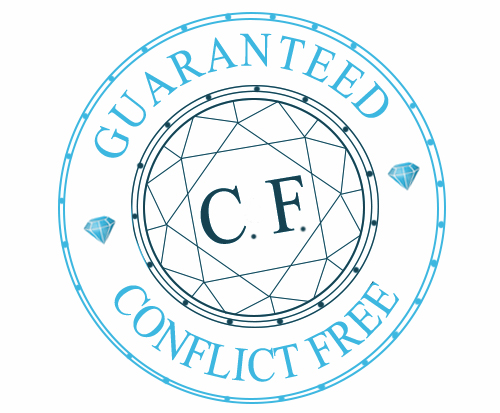 Conflict-Free Diamonds