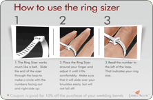 Find Your Ring Size Online Jamesallen Com