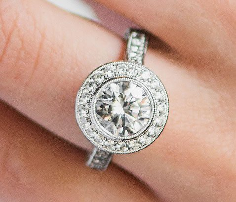 Design Your Diamond Engagement Ring