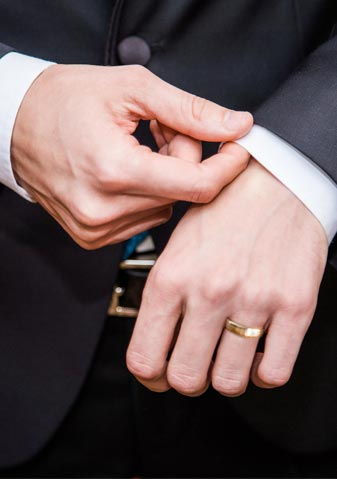 wedding rings for men - Wedding Ring Man
