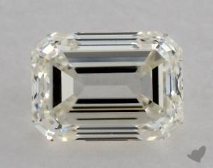emerald0.7 Carat JVS1