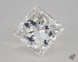 Princess 1.20, color D, VVS2  Very Good diamond