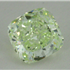 A small thumbnail of the selected diamond.