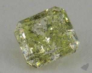 Radiant 1.02, color GN, CO  Fair diamond