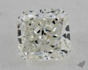 radiant0.73 Carat KVS1