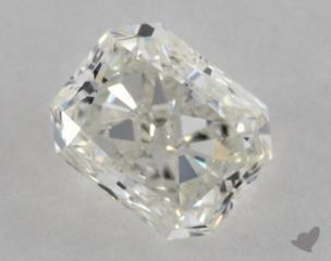 radiant0.72 Carat JVS1