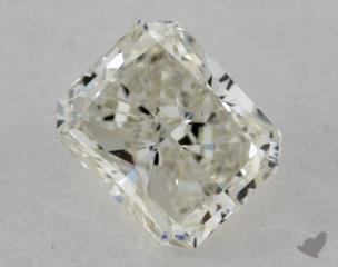 radiant0.71 Carat KVVS2