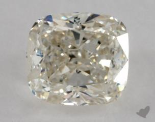 cushion0.76 Carat KVS2