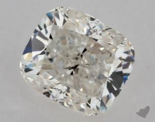 cushion0.7 Carat JI1