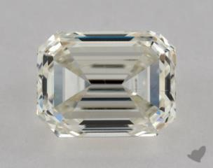 emerald0.71 Carat JSI1