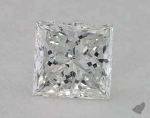 Princess 3.02, color F, SI2  Very Good diamond