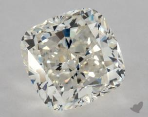 cushion0.8 Carat KVS1