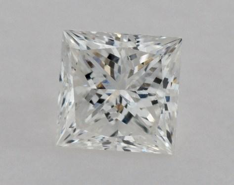 Princess 0.27, color F, SI2  Very Good diamond