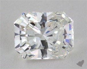 Radiant 4.00, color F, IF  Very Good diamond