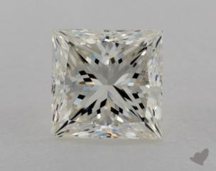 Princess 2.04, color J, VS1  Very Good diamond