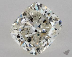 cushion0.81 Carat JI1