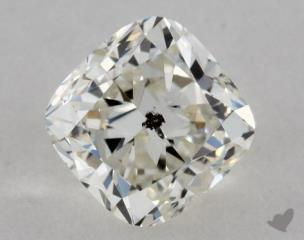cushion0.71 Carat JI1