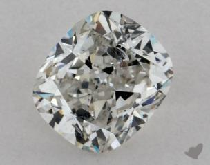 cushion0.71 Carat HI1
