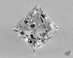 princess0.71 Carat HI1