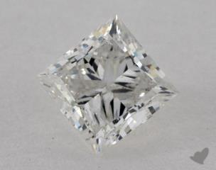 princess0.7 Carat GI1