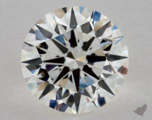 Round 0.91, color J, VS2  Excellent diamond