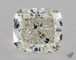 cushion0.84 Carat KVS2