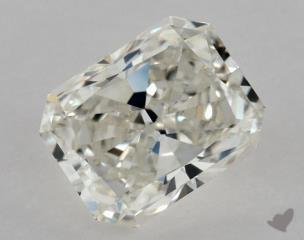 radiant0.75 Carat JVVS1