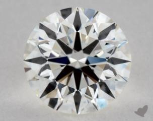 Round 0.82, color J, VS2  Excellent diamond
