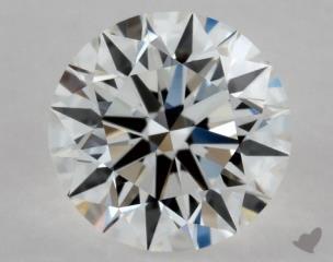 Round 0.40, color E, IF  Excellent diamond