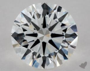 Round 0.70, color E, IF  Excellent diamond