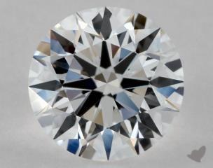 Round 0.73, color D, VVS1  Excellent diamond