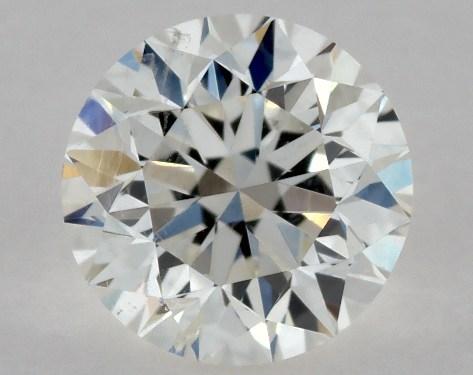 Round 0.40, color G, SI2  Very Good diamond