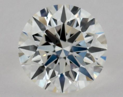 Round 0.35, color H, SI1  Excellent diamond
