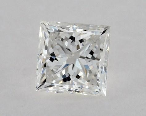 Princess 0.22, color F, VS1  Very Good diamond