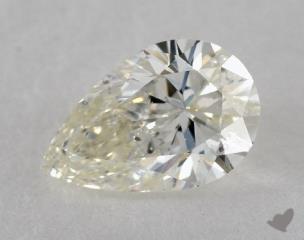 pear1.01 Carat KI1