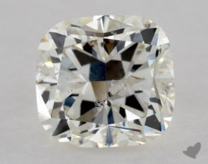 cushion0.75 Carat JI1
