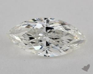 Marquise 2.30, color I, SI2  Very Good diamond