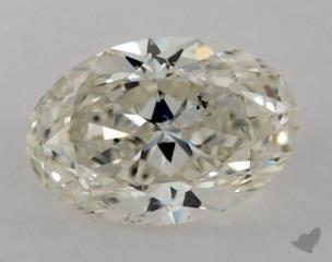 oval0.9 Carat KSI1