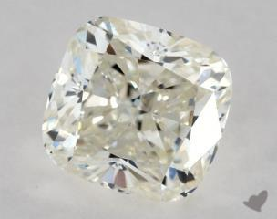 cushion0.71 Carat KVS2