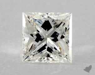 Princess 2.51, color I, SI1  Very Good diamond