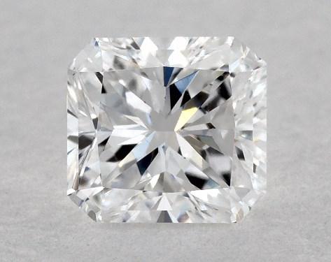Radiant 0.40, color D, VS1  Very Good diamond