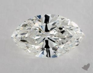 Marquise 0.96, color G, SI2  Very Good diamond