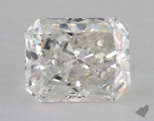 Radiant 3.50, color G, VVS1  Very Good diamond