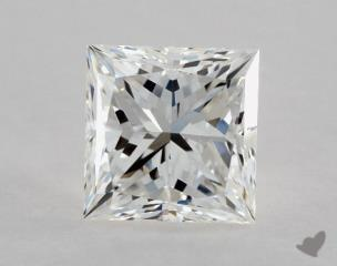 Princess 0.91, color F, VS1  Very Good diamond