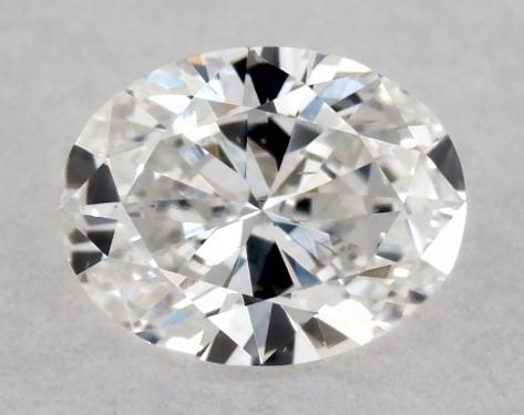 Oval 0.24, color E, VS2  Very Good diamond