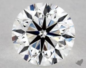 Round 0.91, color E, SI1  Very Good diamond