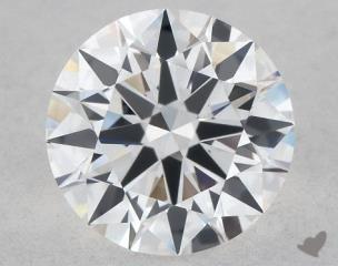 Round 0.92, color D, IF  Excellent diamond