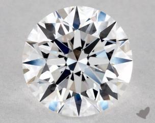 Round 1.23, color D, IF  Excellent diamond